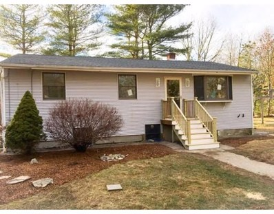 81 Alexander Booker Rd, Falmouth, MA 02536 - MLS#: 72268520