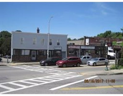 1 Rice Square, Worcester, MA 01604 - MLS#: 72268552