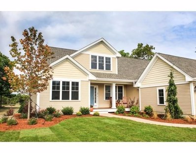 16 Pebble Beach Drive, Plymouth, MA 02360 - MLS#: 72268579