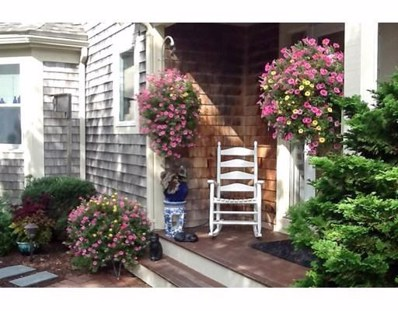 18 Wayside Path UNIT 18, Plymouth, MA 02360 - MLS#: 72268581