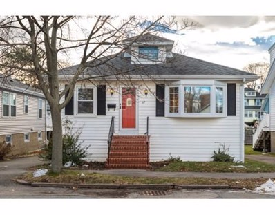 67 Sharon Rd, Quincy, MA 02171 - MLS#: 72268586