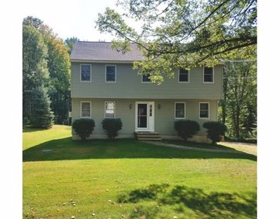 91 S Oxford Rd, Millbury, MA 01527 - MLS#: 72268590