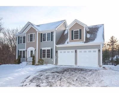 1845 Main Street, Holden, MA 01522 - MLS#: 72268609