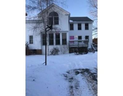 76 Grove St, North Brookfield, MA 01535 - MLS#: 72268618
