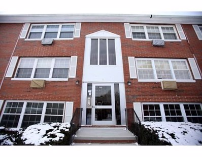 6 Tara Drive UNIT 1, Weymouth, MA 02188 - MLS#: 72268646