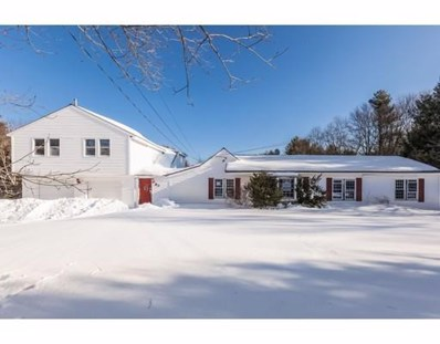 92 Winter St, Wrentham, MA 02093 - MLS#: 72268667