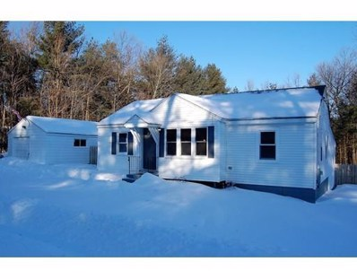 200 Princeton St, Holden, MA 01522 - MLS#: 72268674