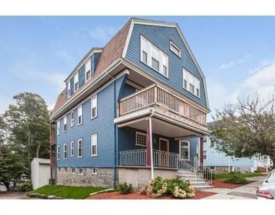 40 Montvale St UNIT 1, Boston, MA 02131 - MLS#: 72268687