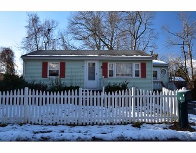 42 Melrose Ave, Lowell, MA 01854 - MLS#: 72268699