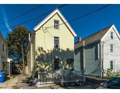 84 West Street, Newton, MA 02458 - MLS#: 72268707
