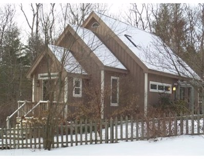 47 Murphy Rd, North Brookfield, MA 01535 - MLS#: 72268716