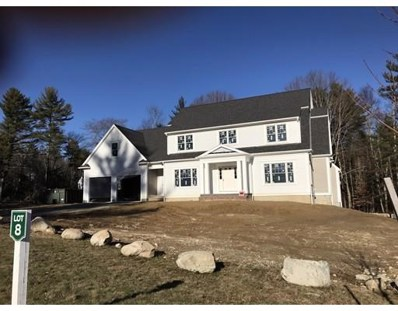 4 Studley Farm Road, Scituate, MA 02066 - MLS#: 72268749