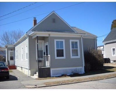 147 Stackhouse St, Dartmouth, MA 02748 - MLS#: 72268755