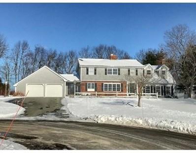 38 Windward Terrace, Lunenburg, MA 01462 - MLS#: 72268770