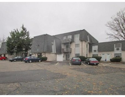1560 Douglas Ave UNIT F69, North Providence, RI 02904 - MLS#: 72268811