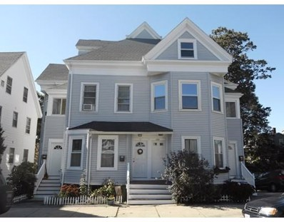 17 Atlantic Avenue UNIT 17H, Beverly, MA 01915 - MLS#: 72268829