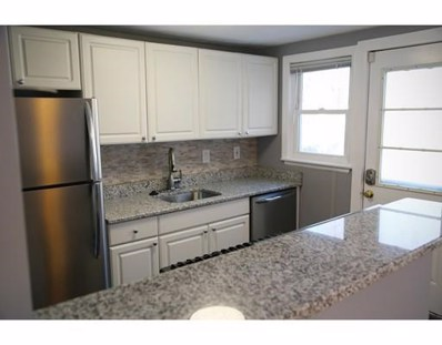 5 Newman Rd UNIT 5, Malden, MA 02148 - MLS#: 72268907