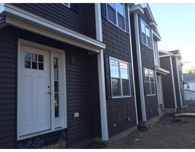 4 Fairview Street UNIT 10, Chelmsford, MA 01863 - MLS#: 72268909