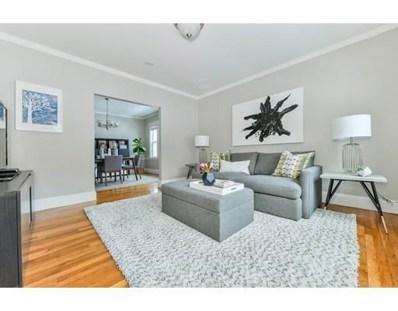 301 Forest Hills Street UNIT 2, Boston, MA 02130 - MLS#: 72268914