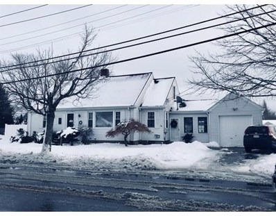 636 Allen St, New Bedford, MA 02740 - MLS#: 72268935