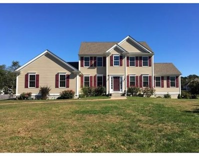 2 Madeira Ct, Dartmouth, MA 02747 - MLS#: 72268987
