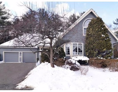 4 Independence Dr UNIT 4, Foxboro, MA 02035 - MLS#: 72268995