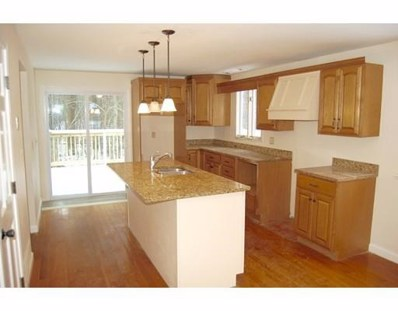 58 Indian Pond Rd, Kingston, MA 02364 - MLS#: 72269029