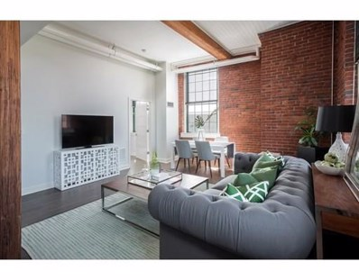 48 Water St UNIT 408, Worcester, MA 01604 - MLS#: 72269109