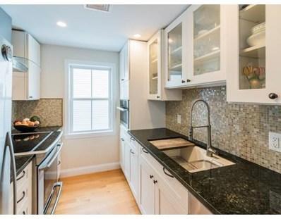 148 Brookside Avenue UNIT B, Boston, MA 02130 - MLS#: 72269114