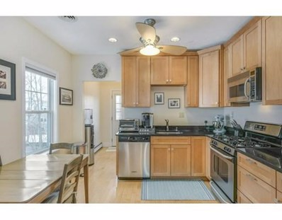 603 E Fifth Street UNIT 3, Boston, MA 02127 - MLS#: 72269139