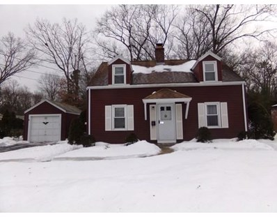 493 Maple Road, Longmeadow, MA 01106 - MLS#: 72269173