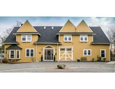 27 Reid Terrace, Swampscott, MA 01907 - MLS#: 72269174