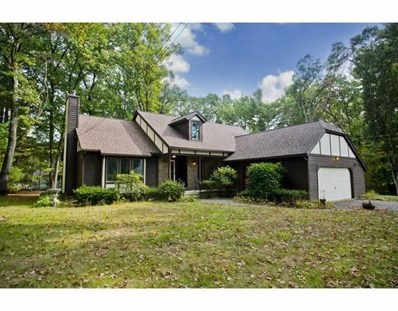103 Old County Rd, Westfield, MA 01085 - MLS#: 72269208