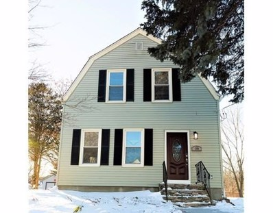 110 S Ludlow St, Worcester, MA 01603 - MLS#: 72269211