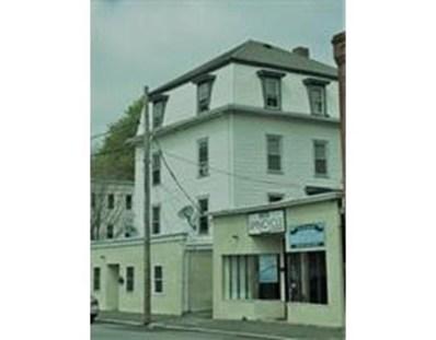 103 Cedar St, Haverhill, MA 01830 - MLS#: 72269235