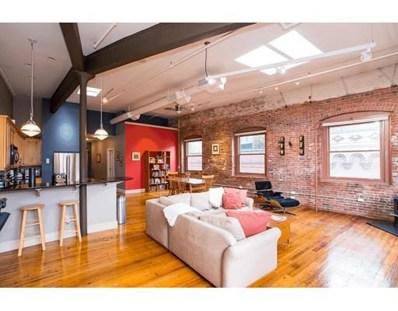 150 Lincoln St UNIT 6A, Boston, MA 02111 - MLS#: 72269236