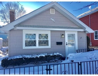 39 Bayview Ave, Winthrop, MA 02152 - MLS#: 72269246