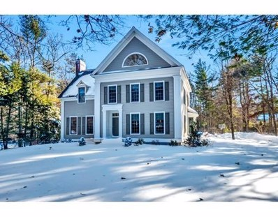 46 Pammy\'s Path, Easton, MA 02356 - MLS#: 72269453