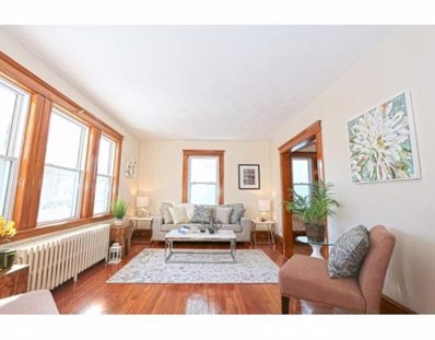 23 Lenniston Street, Boston, MA 02131 - MLS#: 72269487