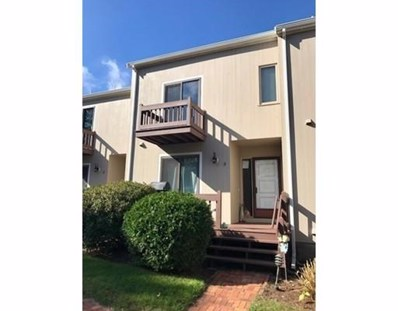 3 Ships Way UNIT 3, Bourne, MA 02532 - MLS#: 72269494