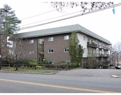 205 Independence Ave UNIT 238, Quincy, MA 02169 - MLS#: 72269512