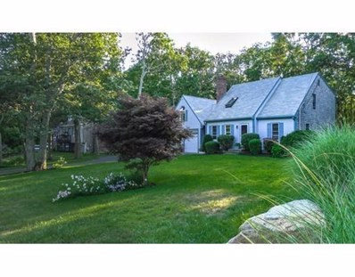 737 Rocky Hill Road, Plymouth, MA 02360 - MLS#: 72269517