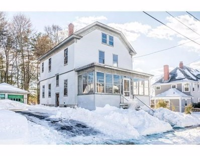 16 Silver St, Lowell, MA 01851 - MLS#: 72269520