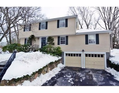 34 Ivy Rd, Wellesley, MA 02482 - MLS#: 72269524