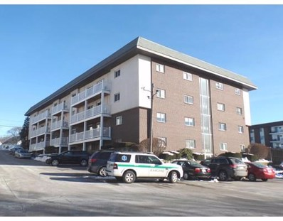 205 Independence Ave UNIT 212, Quincy, MA 02169 - MLS#: 72269540