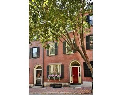 8 West Cedar Street, Boston, MA 02108 - MLS#: 72269570
