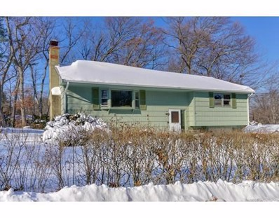 25 Pathwood Ave, Burlington, MA 01803 - MLS#: 72269594