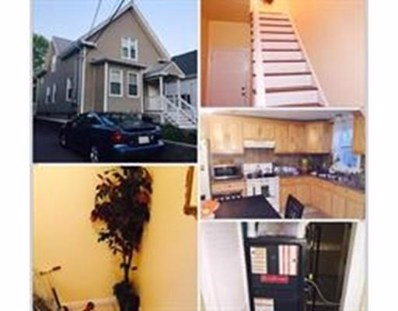 634 Montello St, Brockton, MA 02301 - MLS#: 72269600