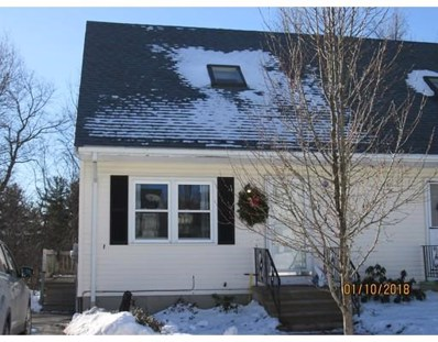 51 A Timrod Drive, Worcester, MA 01603 - MLS#: 72269643