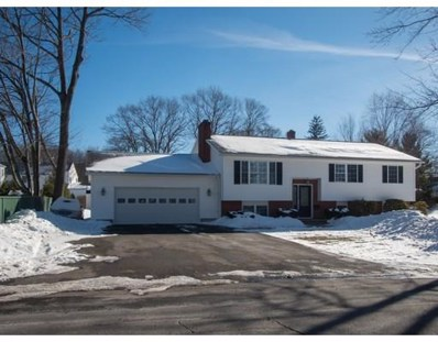 9 Crystal Ave, Leominster, MA 01453 - MLS#: 72269683